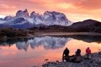 Torres del Paine, by Dario Podesta